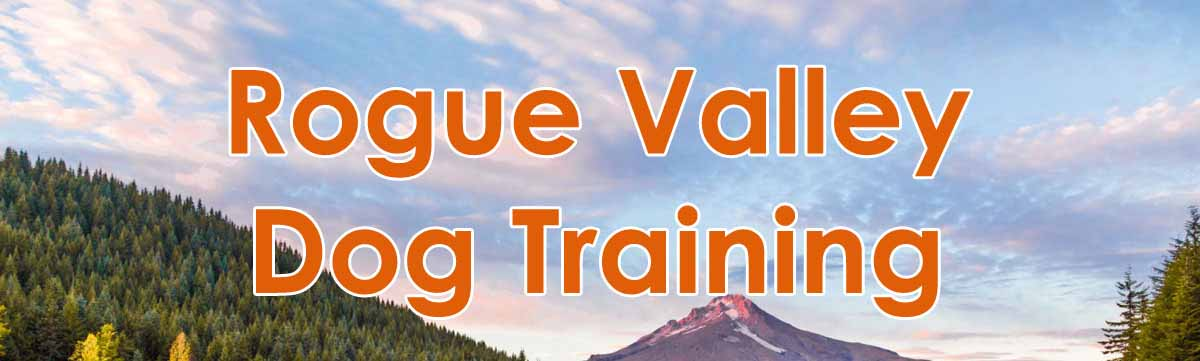 Rogue Valley Dog Training